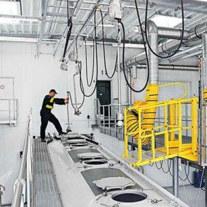 mejor empresa limpieza industrial madrid