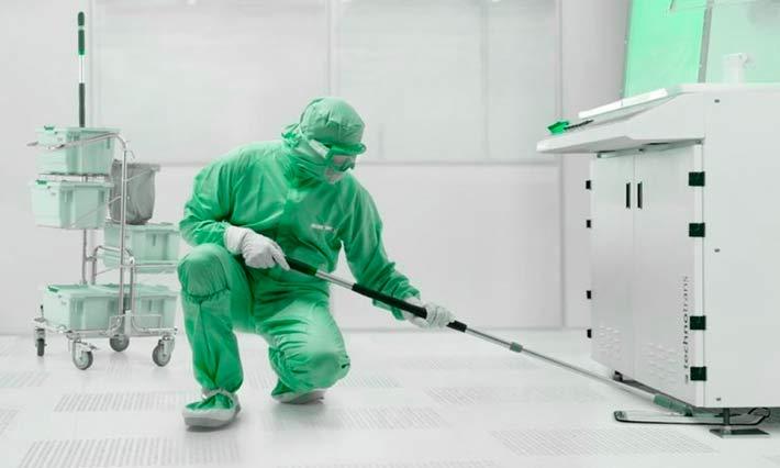 servicio limpieza para clinicas dentales