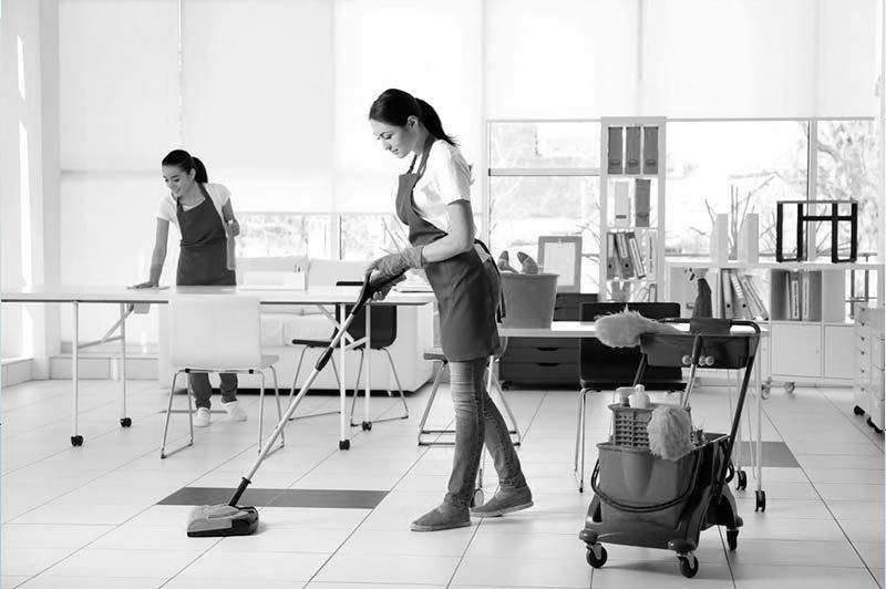 servicio limpieza para empresas