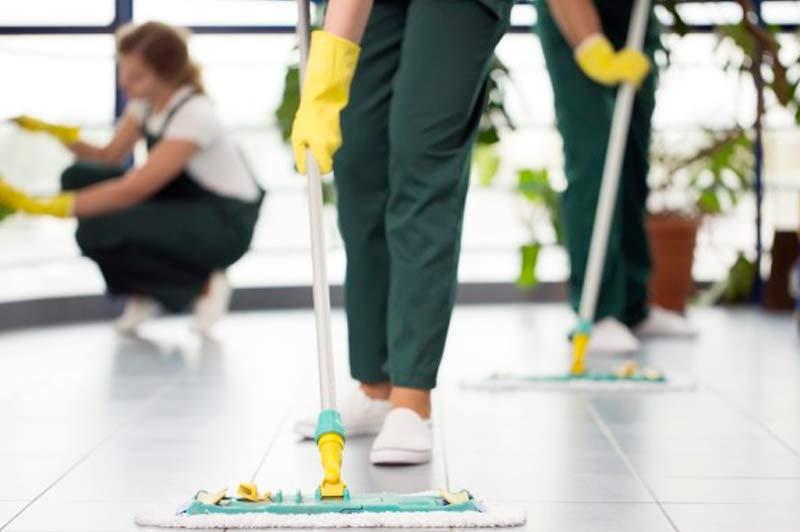 servicio limpieza para empresas en madrid